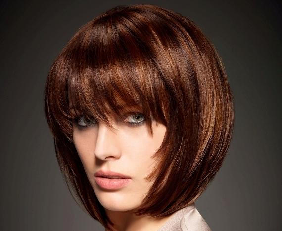 Colore e taglio dei capelli