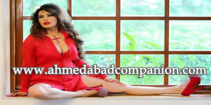 Cover Ahmedabad Escort Companion